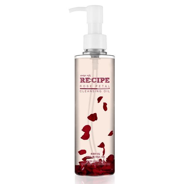 huile-demaquillante-rose-petal-cleansing-oil-recipe